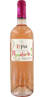 LE P'TIT RAMATUELLE 2016 - ESTATE RAMATUELLE
