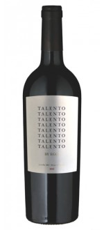 TALENTO BY EGO 2013 - EGO BODEGAS (Spain - Wine Murcia - Jumilla - Red Wine - 0,75 L)