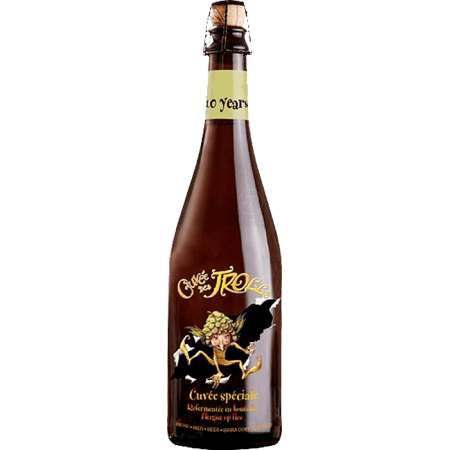 CUVEE DES TROLLS SPECIALE 75CL - BREWERY DUBUISSON