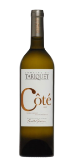 COTE TARIQUET 2016 - DOMAINE DU TARIQUET