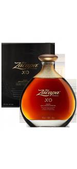 RUM ZACAPA CENTENARIO XO GIFT BOX