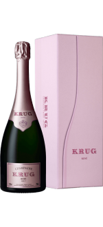 CHAMPAGNE KRUG - ROSE - LUXURY BOX