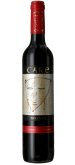 DEMI BOTTLE - BODEGA CARE - TINTO ROBLE 2015