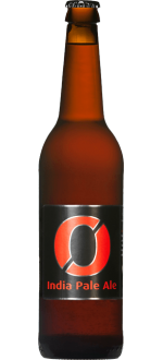 INDIAN PALE ALE 50CL - BREWERY NOGNE Ø