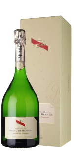 CHAMPAGNE MUMM DE CRAMANT - BLANC DE BLANCS - IN GIFT PACK