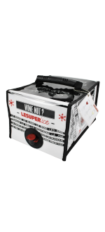 LESUPER'ICE - SAC ISOTHERME POUR BAG IN BOX 5L