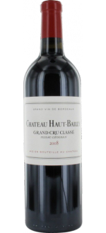 CHATEAU HAUT-BAILLY 2011