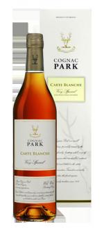 VS - COGNAC PARK - CARTE BLANCHE - IN PRESENTATION CASE
