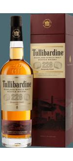 228 BURGUNDY - TULLIBARDINE - EN ETUI