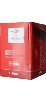 WINE BOX - COTEAUX BOURGUIGNONS 2015 - BARONNE DU CHATELARD