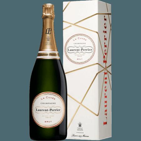 Champagne Laurent Perrier al miglior prezzo garantito o ...