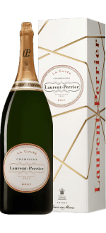 CHAMPAGNE LAURENT PERRIER - LA CUVEE - MATHUSELAH