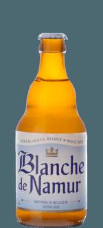 BLANCHE DE NAMUR 33CL - BREWERY DU BOCQ - WHEAT BEER