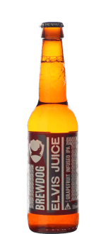 ELVIS JUICE 33CL - BREWDOG