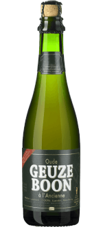 OUD GUEUZE 37,5CL- BOON