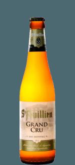 SAINT FEUILLIEN GRAND CRU 33CL - BREWERY SAINT FEUILLIEN