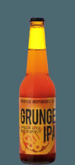 GRUNGE IPA 33CL - BREWERY ELAV