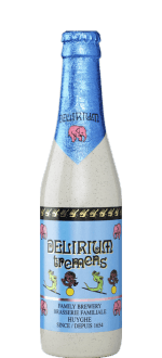 DELIRIUM TREMENS 33CL - HUYGHE BREWERY