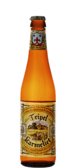 TRIPLE KARMELIET 33CL- BRASSERIE BOSTEELS