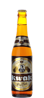 KWAK 33CL - BREWERY BOSTEELS