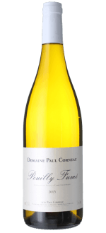 DOMAINE PAUL CORNEAU - POUILLY FUME 2016