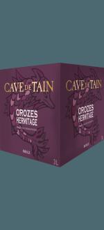 WINE BOX CROZES-HERMITAGE GRAND CLASSIQUE - CAVE DE TAIN
