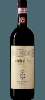CASTELLO DI BOSSI - CHIANTI CLASSICO 2012