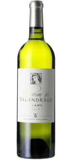 VIRGINIE DE VALANDRAUD BLANC 2014 - SECOND WINE OF BLANC DE VALANDRAUD