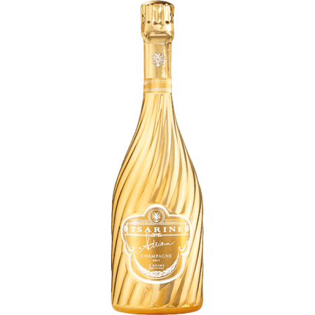 tsarine buy champagne blanc de blanc online