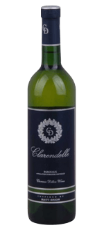 CLARENDELLE BLANC 2016 - INSPIRED BY HAUT-BRION