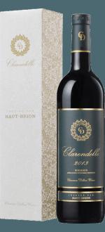 CLARENDELLE 2013 - INSPIRED BY HAUT-BRION