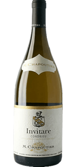 MAGNUM INVITARE 2016 BY CHAPOUTIER