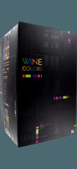 BOXED WINE - BIB - CONFIDENCE 2015 - DOMAINE FOND CROZE - RED WINE