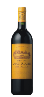 LES PELERINS DE LAFON-ROCHET 2014 - SECOND WINE OF CHATEAU LAFON-ROCHET