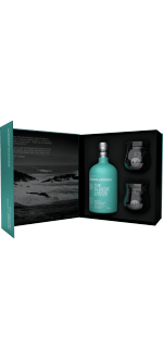 BRUICHLADDICH - CLASSIC LADDIE SCOTTISH BARLEY - EN GIFT SET 2 GLASSES