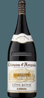 MAGNUM CHATEAU D'AMPUIS 2013 - GUIGAL
