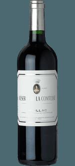 RESERVE DE LA COMTESSE 2014 - SECOND WINE OF CHATEAU PICHON LONGUEVILLE COMTESSE DE LALANDE