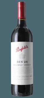 PENFOLDS - BIN 28 KALIMNA SHIRAZ 2015