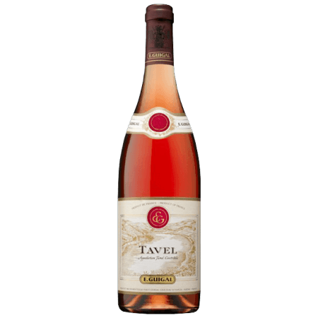 TAVEL ROSE 2016 - GUIGAL