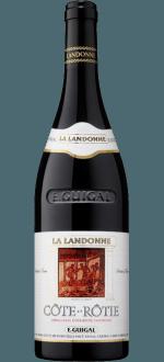 LA LANDONNE 2003 - E.GUIGAL