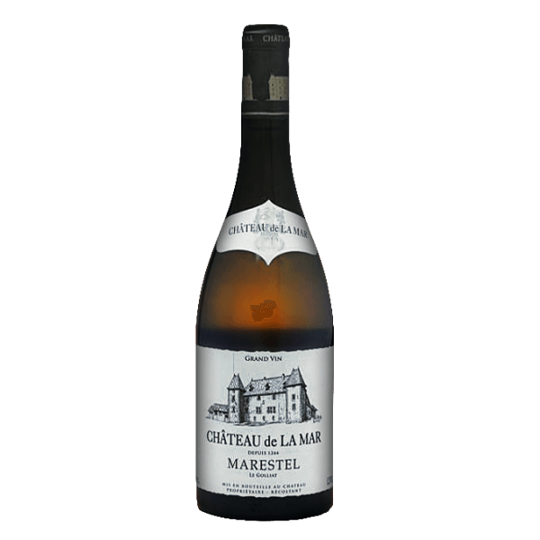 Buy the savoie white wine roussette marestel ch teau de la - Cuisiner de la roussette ...