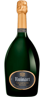 CHAMPAGNE RUINART - VINTAGE 2010