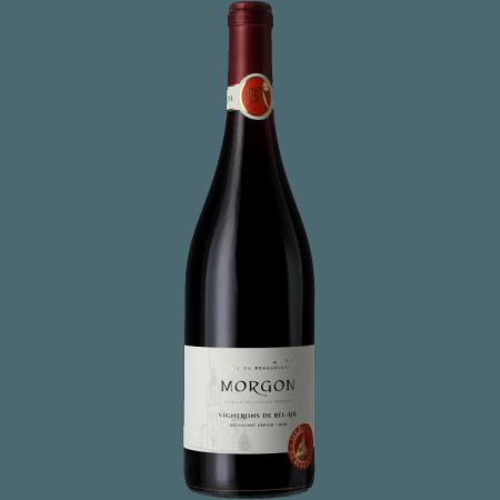 MORGON - LES CLOCHERS 2016 - VIGNERONS DE BEL AIR