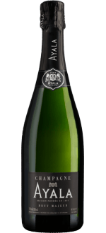 CHAMPAGNE BRUT MAJEUR IN GIFT PACK - CHAMPAGNE AYALA