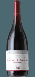 CHARMES CHAMBERTIN GRAND CRU 2015 - ALEX GAMBAL
