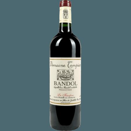 LA TOURTINE 2016 - BANDOL - TEMPIER ESTATE