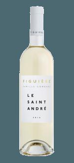 LE SAINT ANDRE BLANC 2017 - SAINT ANDRE DE FIGUIERE
