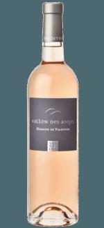 CLASSIQUE VALLON DES ANGES ROSE 2017 - VALDITION ESTATE