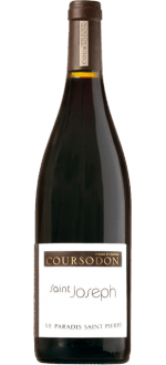 LE PARADIS SAINT PIERRE 2017 - COURSODON ESTATE