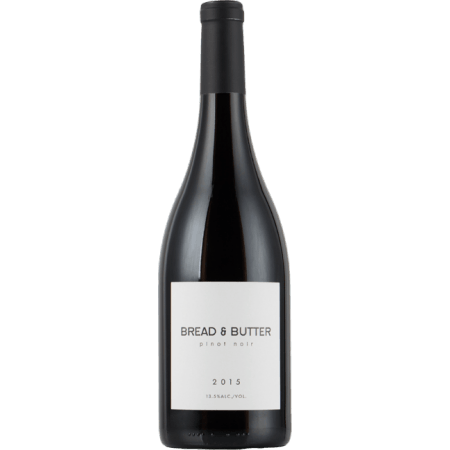 PINOT NOIR 2016 - BREAD AND BUTTER